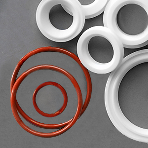 Tanktec® Valve Seats and O-Rings